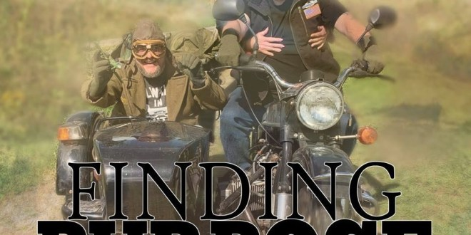 """Finding Purpose: The Road to Redemption"" is an Inspiring and Heartfelt Portrait of One Veteran's Road to Recovery"