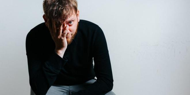 """PREMIERE: Travis Linville Releases New Music Video For """"Brokenhearted #1"""""""