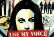 "EVANESCENCE ENLIST GUEST VOCALISTS TO HELP CHAMPION EMPOWERMENT WITH NEW SINGLE, ""USE MY VOICE"""