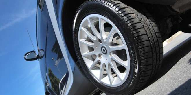 How to choose tires for your car?