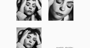 Angel Olsen Is At The Heart Of The Sparse 'Whole New Mess""