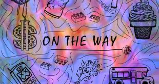 CD REVIEW: On The Way by Benjamin Elia$