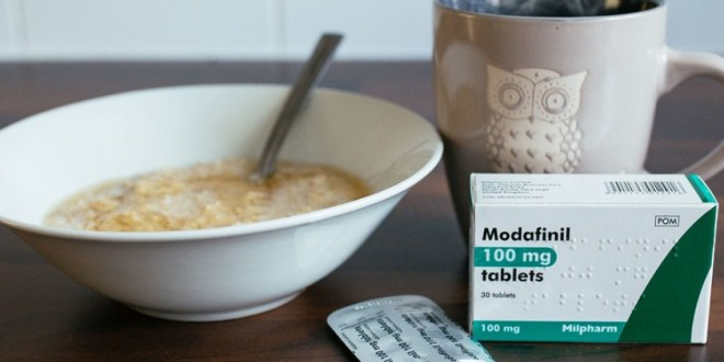 Everything to know about Modafinil