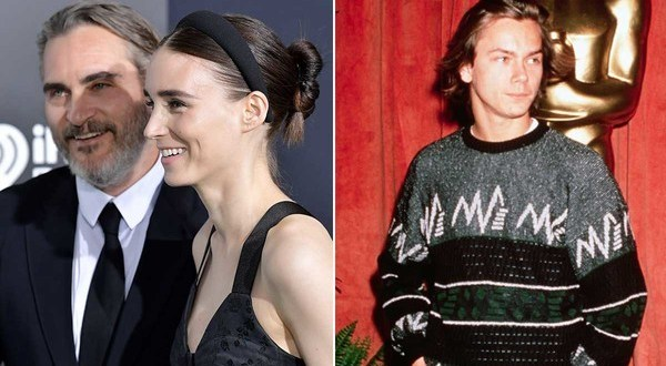 It's a Boy! Proud Parents Joaquin Phoenix and Rooney Mara Welcome First Child River, Named after Phoenix's Late Brother