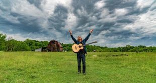"""Ray Cardwell Delivers Roots-Inspired Spin on the Al Green Hit """"Take Me To The River"""" [Exclusive Song Premiere]"""