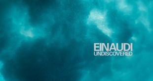 CD REVIEW: Undiscovered by Ludovico Einaudi
