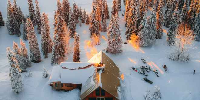 <strong>3 Reasons to Buy a Cabin This Winter</strong>