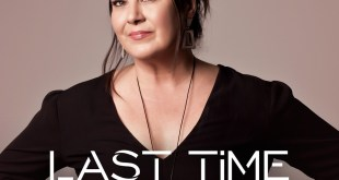 SINGLE REVIEW: Last Time by Sandee Facy