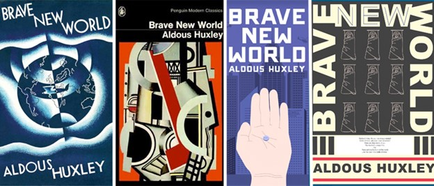 "Peacock's ""Brave New World"" Has the Plug Pulled after Just One Season"