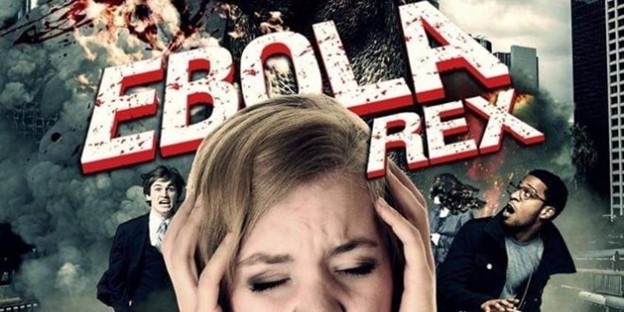 """""""Ebola Rex"""" – the latest delightfully ghoulish production by Dark Infinity and Dustin Ferguson – Is the Perfect Halloween Movie for Discerning Horror Fans"""