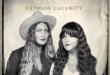 "Crimson Calamity Release New Single ""Ghost"" Ft. Zane Carney"