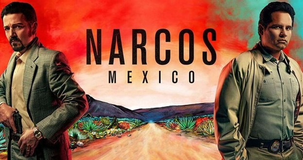 "Netflix Hit Show ""Narcos: Mexico"" Returns for a Third Season"