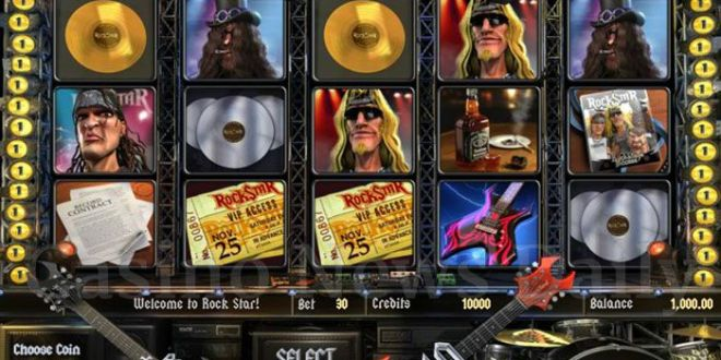 Is Music The Key to a Successful Slot Game?