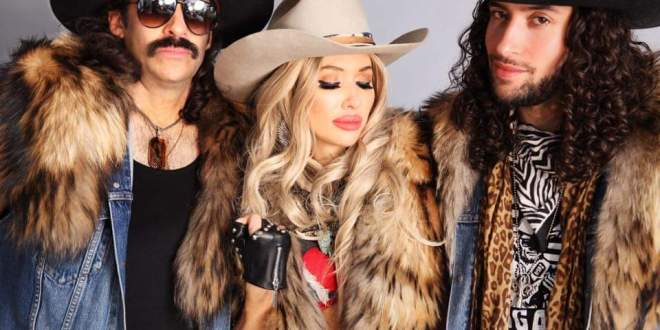 """The Tennessee Werewolves Get Disorderly in """"American Dream"""" Video"""