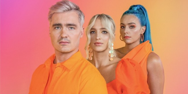 SHEPPARD ANNOUNCE BRAND NEW ALBUM 'KALEIDOSCOPE EYES'