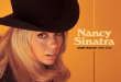 LIGHT IN THE ATTIC RECORDS ANNOUNCES YEAR-LONG CAMPAIGN CELEBRATING 80 YEARS OF NANCY SINATRA IN HONOR OF THE CULTURAL ICON'S ENDURING LEGACY