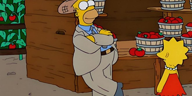 Ranking An Alarmingly Poor Season 11 Of 'The Simpsons'