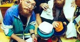 "INTERVIEW: Church Friends Talks (And Premieres) New Album ""Deer Park"""