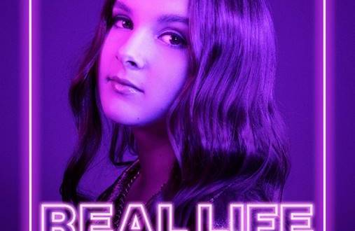 """VICTORIA ANTHONY RELEASES DEBUT ALBUM """"REAL LIFE"""" SHARES MUSIC VIDEO FOR TITLE TRACK"""