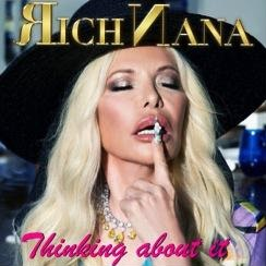 """66 yrs old swiss Rap sensation; Rich Nana is back with a new single """"Think About It"""""""