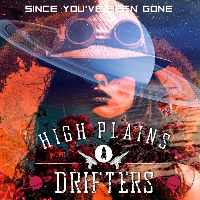 """The High Plains Drifters  """"Since You've Been Gone"""" ile ilgili görsel sonucu"""