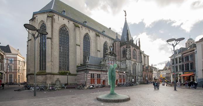 Bildergebnis für zwolle grote kerk