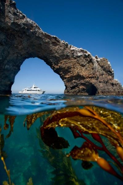 Channel Islands National Park & Visitor Center | Ventura ...