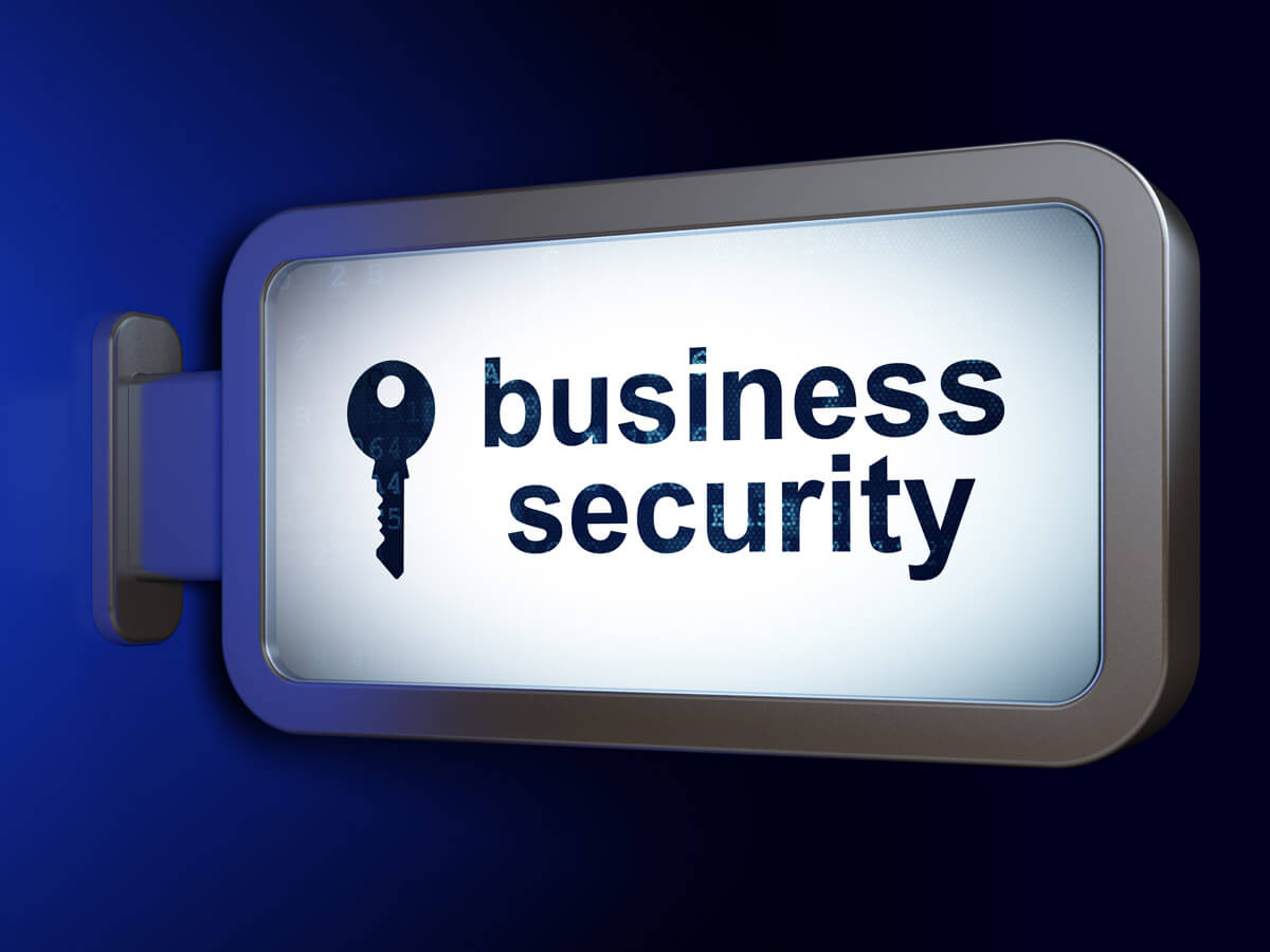 Wireless Security Systems Business