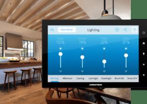 smart lighting control system ventura