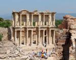 Escorted tour of Turkey for gay and lesbian travelers