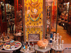 Guided tour through Morocco for gay and lesbian travelers