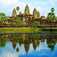 Gay Group Tour of Indochina -- Vietnam, Laos, Cambodia