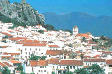 Gay Group Vacations: Spain, Andalucia
