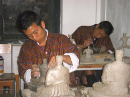 Gay Bhutan Travel