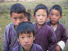 gay tours of bhutan