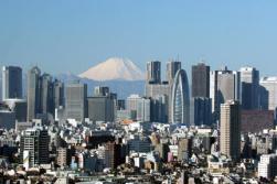 Gay Tours Japan