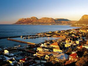 gay travel tours Cape Town South Africa