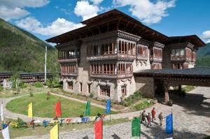 gay Bhutan tour