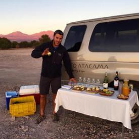 Gay Tours in Atacama Desert, Chile