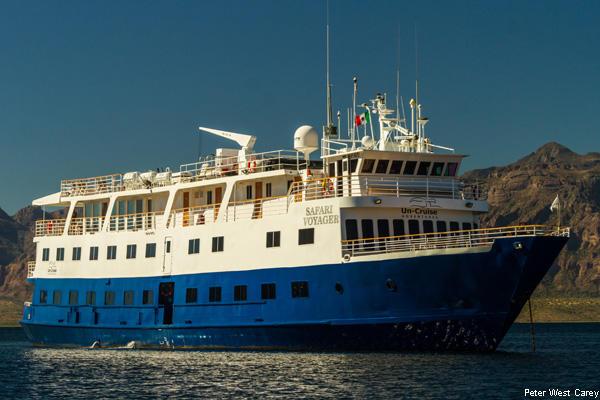 LGBT Cruise Panama Costa Rica