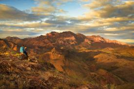 LGBT travel Australia Outback