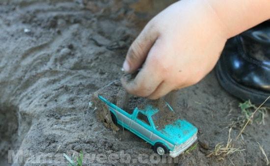 digging in dirt 4