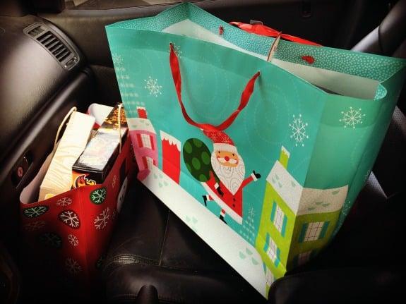 angel tree gifts