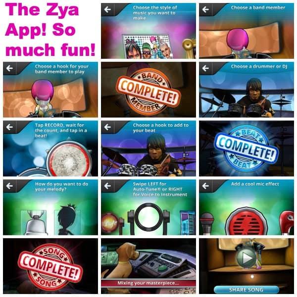 How to play Zya