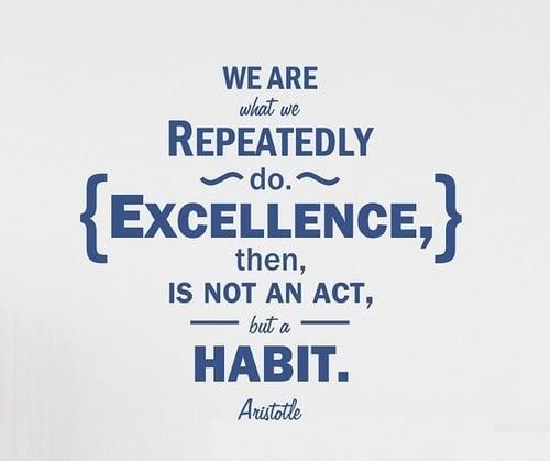 Aristotle quote
