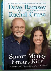 Smart Money, Smart Kids: Dave Ramsey