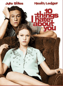 #TBT 1999 – Where are they now? Ten Things I Hate About You