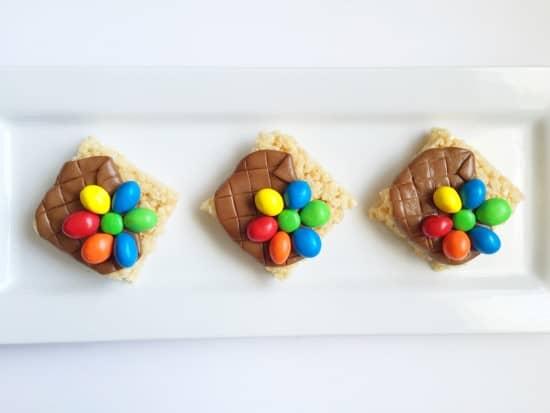Bing Bong Snack Recipe