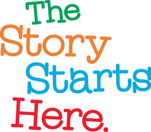 #TheStoryStartsHere – Children Teaching Children to Love Reading