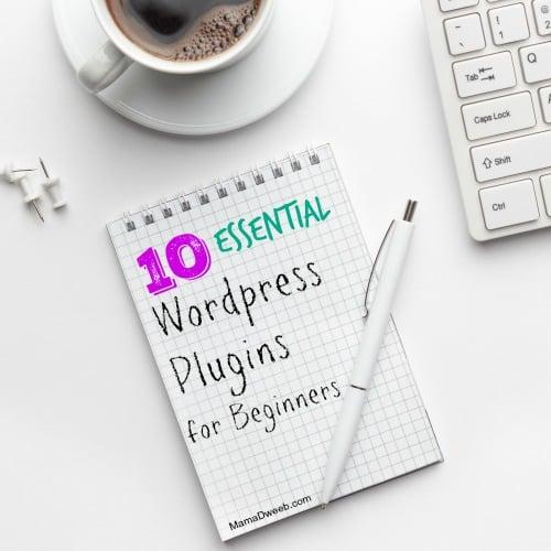 10 Essential WordPress Plugins